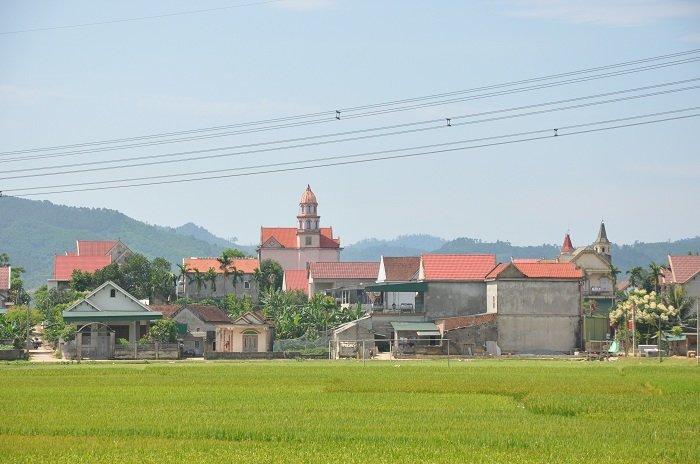 Cả làng 'du lịch' sang Thái, mang USD về xây biệt thự-3
