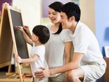 """7 câu nói được coi như """"thần chú"""", có tác dụng giúp con trẻ học giỏi thông minh mà chẳng cần thúc ép con quá sức"""