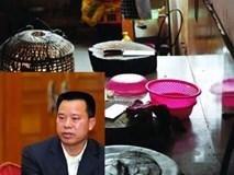 Quỷ kế tàn độc trong miếng thịt mèo đằng sau cái chết của tỷ phú Trung Quốc