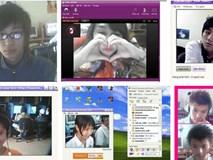 Cộng đồng mạng tiếc nuối chia sẻ hình ảnh 'bá đạo' về Yahoo Messenger