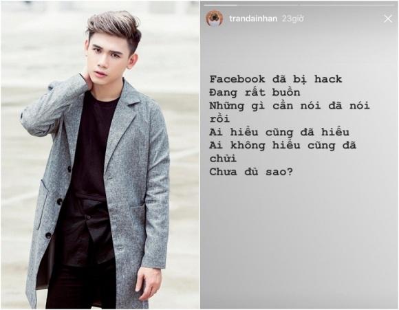 Bị kẻ xấu chiếm đoạt tài sản nhưng không phải sao Việt nào cũng tự lấy được Facebook như Võ Hoàng Yến-6