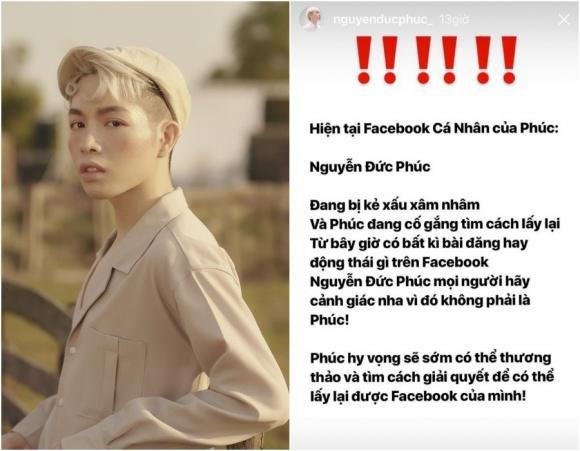 Bị kẻ xấu chiếm đoạt tài sản nhưng không phải sao Việt nào cũng tự lấy được Facebook như Võ Hoàng Yến-5