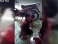 Khởi tố người cha nghi xâm hại tình dục con gái 10 tuổi
