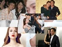 Chốt danh sách yêu đương với loạt mỹ nhân Việt, Cường Đô La chọn Đàm Thu Trang là 'người khóa sổ'