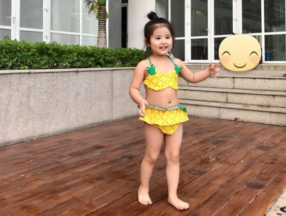 Những nhóc tỳ sành điệu nhà sao Việt-10