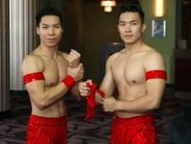 Scandal showbiz Việt rủ nhau đi 'lánh nạn' vì vướng 'cơn bão' mang tên Quốc Cơ - Quốc Nghiệp