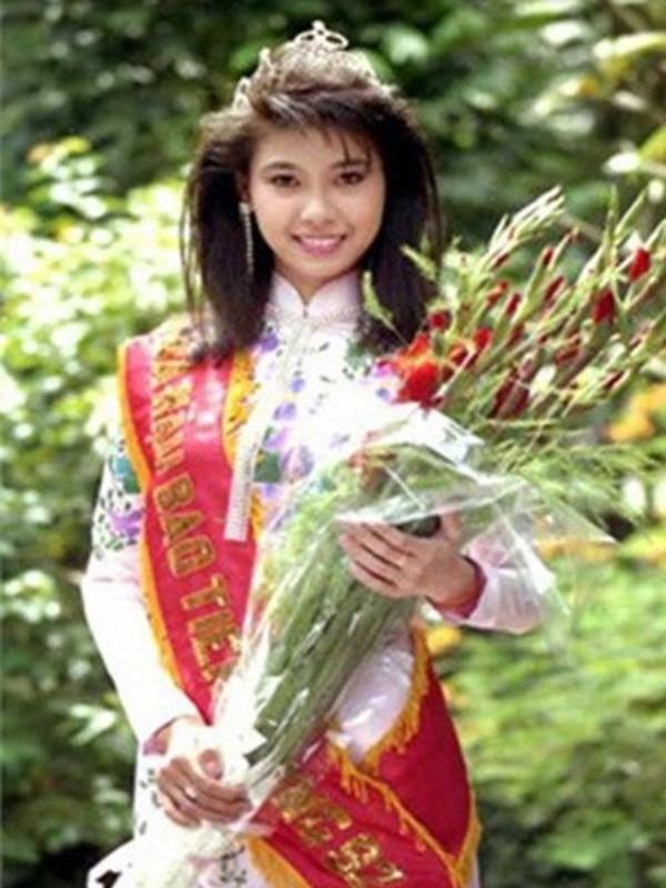 Nhan sắc 3 người đẹp ngồi ghế nóng chấm thi Hoa hậu Việt Nam 2018-5
