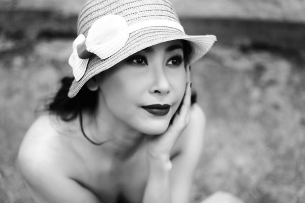 Nhan sắc 3 người đẹp ngồi ghế nóng chấm thi Hoa hậu Việt Nam 2018-7