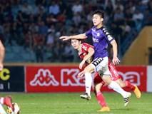 U23 Việt Nam lỡ dịp xem đại chiến