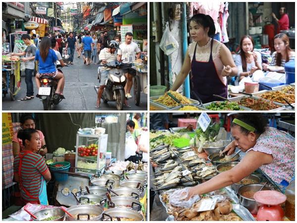 Những trải nghiệm khó quên khi thưởng thức ẩm thực ở Thái Lan-2