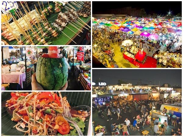 Những trải nghiệm khó quên khi thưởng thức ẩm thực ở Thái Lan-4