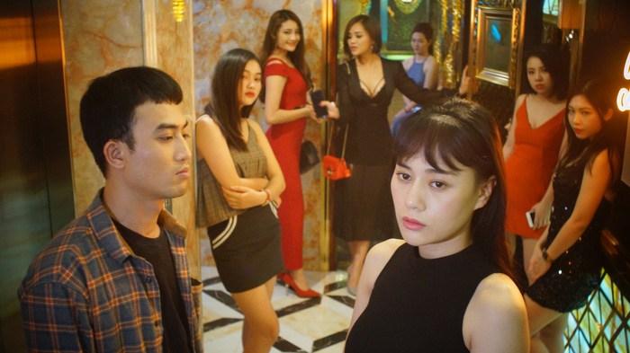"""Phim mới Quỳnh búp bê"""" phơi bày góc khuất của xã hội hiện đại qua đề tài buôn bán phụ nữ-2"""