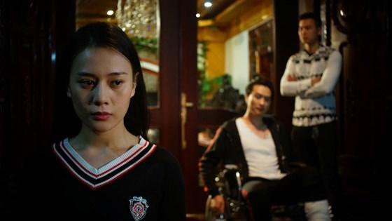 """Phim mới Quỳnh búp bê"""" phơi bày góc khuất của xã hội hiện đại qua đề tài buôn bán phụ nữ-3"""