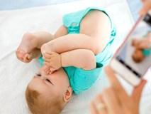 Ngắm ảnh con giúp cha mẹ phát hiện bệnh mắt ở trẻ