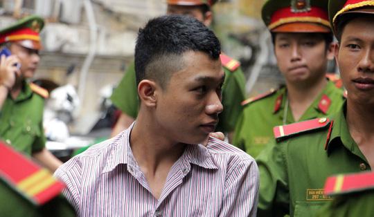 Giết người vì bị ép quan hệ đồng tính, nam thanh niên bị 10 năm tù-1