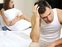 Nỗi đau thầm kín của một người chồng