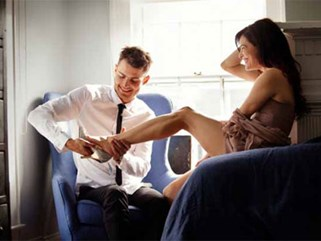 Kế hoạch rửa hận của ông chồng bị vợ cắm sừng để cặp với sếp