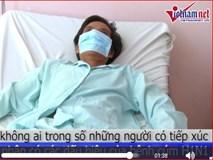 Bị nhiễm H1N1 khi đưa vợ đi khám ở ổ dịch Từ Dũ