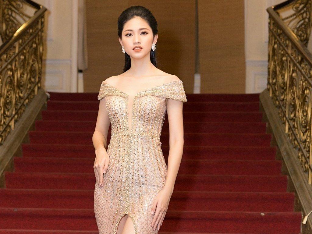 Vẻ gợi cảm của các hot girl VTV từng thi hoa hậu-32