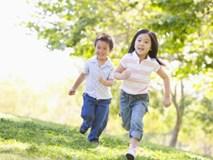 Singapore là quốc gia tốt nhất cho trẻ em phát triển