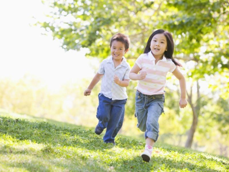 Singapore là quốc gia tốt nhất cho trẻ em phát triển-1