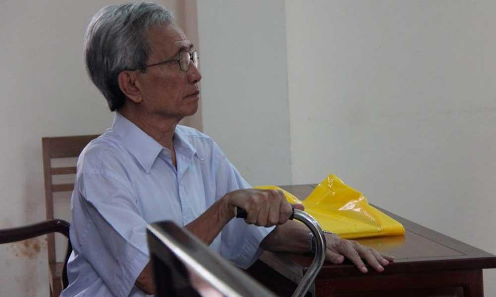 Bị cáo Nguyễn Khắc Thủy muốn hoãn thi hành án 3 năm tù-1