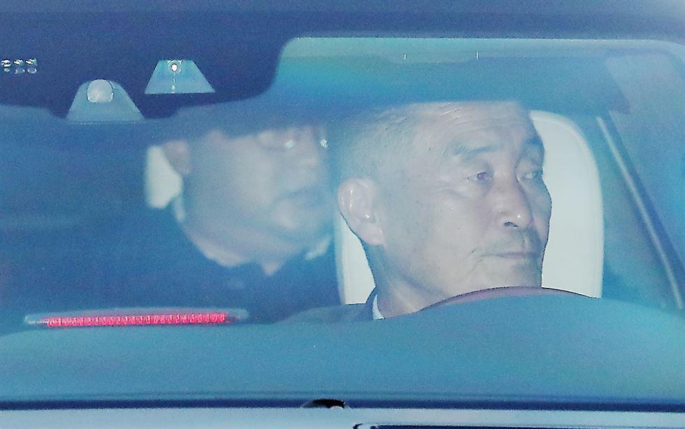 Lộ diện tài xế số 1 của Kim Jong Un-1