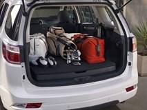 Một số kinh nghiệm xếp đồ trên xe SUV mà bạn cần biết