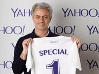 'Người đặc biệt' Mourinho trổ tài dự đoán World Cup 2018