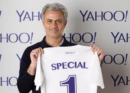 Người đặc biệt Mourinho trổ tài dự đoán World Cup 2018-1