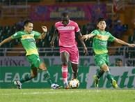 Sài Gòn FC chỉ biết tự trách mình