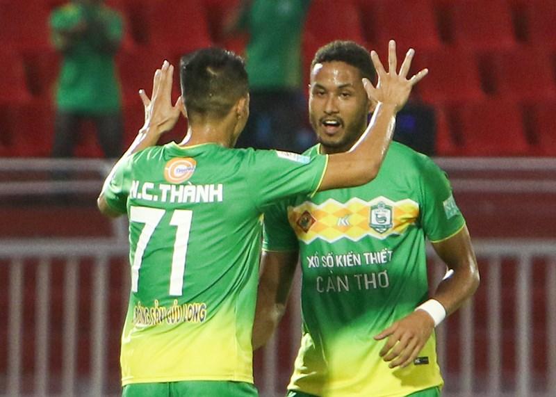 Sài Gòn FC chỉ biết tự trách mình-2