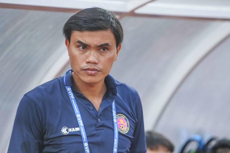 Sài Gòn FC chỉ biết tự trách mình-5