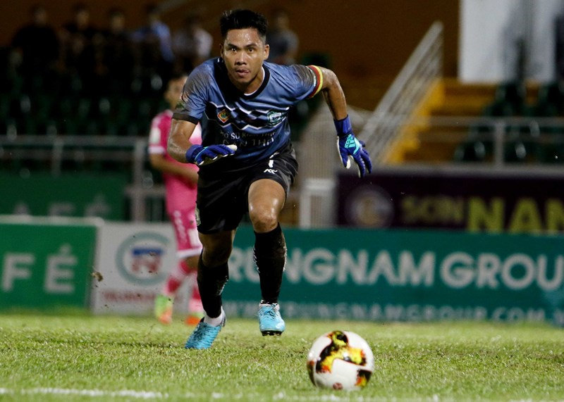 Sài Gòn FC chỉ biết tự trách mình-4