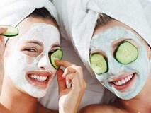 6 bước đắp mặt nạ da cho làn da căng mịn mùa hè này