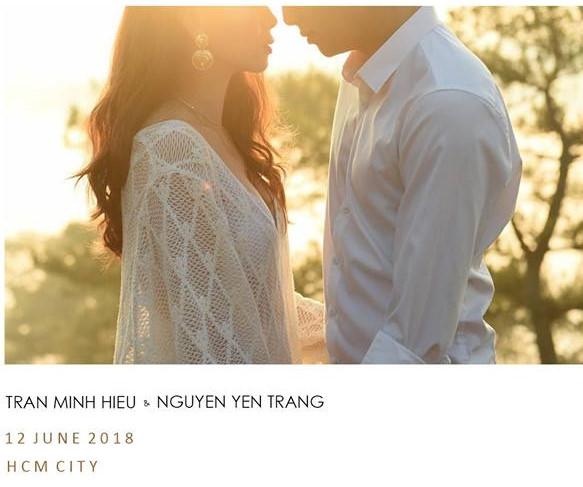 Yến Trang và người yêu tổ chức lễ cưới ngày 12/6?-1