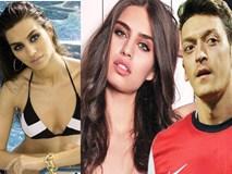 Dàn WAGs tuyển Đức đá World Cup: Bồ siêu mẫu của Mesut Ozil nóng bỏng nhất