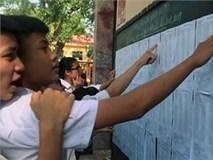 Đã có 1 trường THPT chuyên tại Hà Nội công bố điểm thi lớp 10 năm 2018