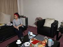 Cuộc sống của những 'ông hoàng, bà chúa' trong nhà tù ở Indonesia