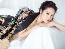 Dương Cẩm Lynh lần đầu 'lột xác' cá tính, gai góc trong bộ ảnh mới