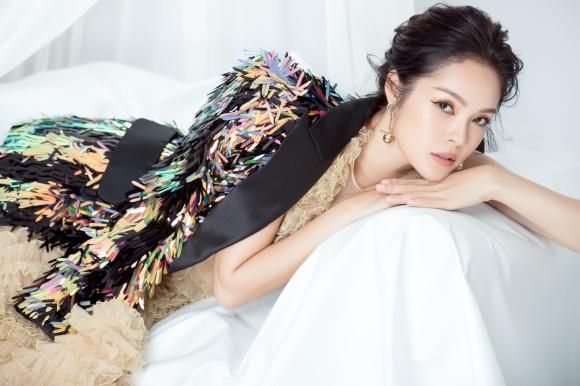 Dương Cẩm Lynh lần đầu lột xác cá tính, gai góc trong bộ ảnh mới-10