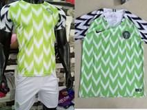 Bộ đồ thi đấu hot nhất World Cup 2018 được bán ở Việt Nam với giá rẻ 'giật mình'