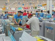5 công nghệ giặt cần biết trước khi chọn máy giặt