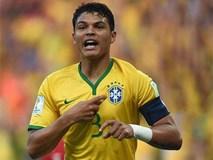 Năm cầu thủ già nhất World Cup 2018