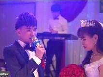 8 năm yêu xa và lời tâm sự nghẹn lòng của chú rể trong đám cưới khiến cô dâu bật khóc