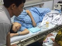 Bức ảnh cha ôm con đầu lòng sau 10 năm đợi chờ và chuyện chưa kể về hành trình chạy chữa miệt mài của cặp vợ chồng hiếm muộn