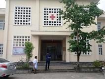 Uống vắc xin quá liều, bé trai ở Nghệ An nhập viện cấp cứu