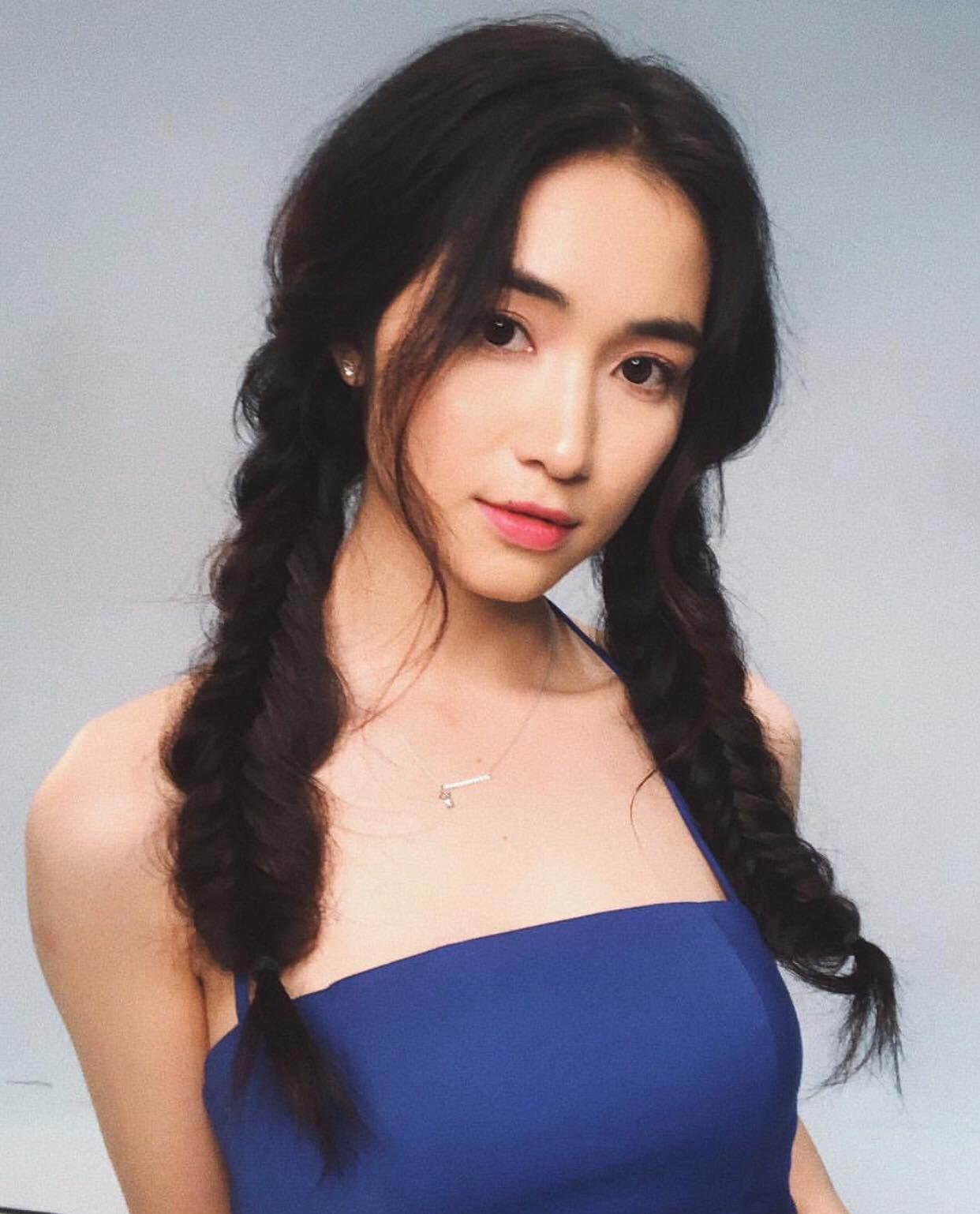 Kiểu tóc tưởng quê mùa, lỗi mốt bỗng dưng trở lại khiến người đẹp Việt mê mệt-4