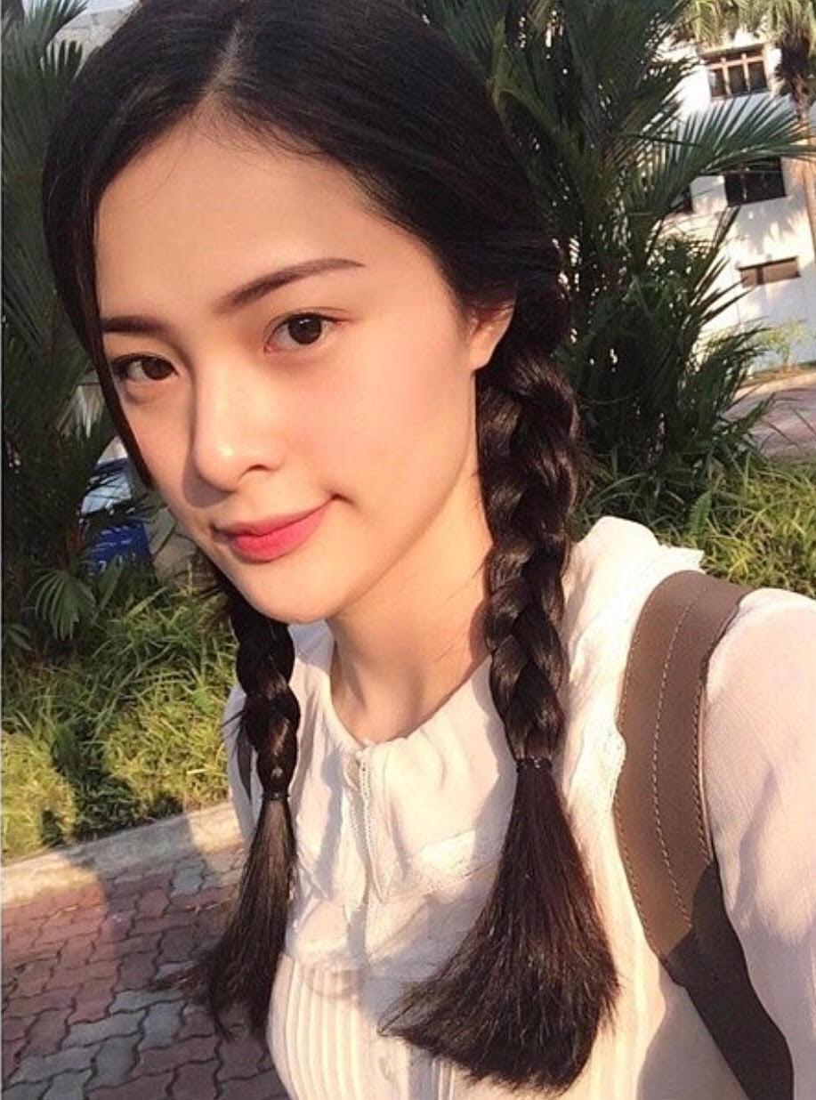Kiểu tóc tưởng quê mùa, lỗi mốt bỗng dưng trở lại khiến người đẹp Việt mê mệt-10