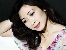 Diễn viên xinh đẹp Khánh Huyền - vợ anh trưởng thôn